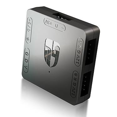 DeepCool Gamer Storm RGB Convertor HUB transformateur 5V ADD-RGB vers 12V RGB