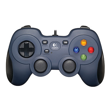 Logitech Gamepad F310S
