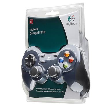 Logitech Gamepad F310S a bajo precio