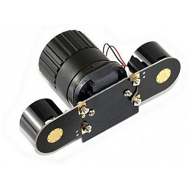 Avis Waveshare Module caméra RPi IR-CUT