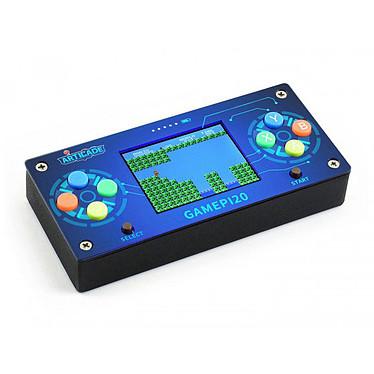 """Waveshare GamePi20 Mini console portable pour Raspberry Pi Zero avec écran 2"""" et haut-parleur"""