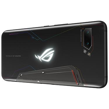 ASUS ROG Phone II Strix Edition Noir pas cher