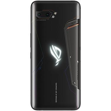 Avis ASUS ROG Phone II Strix Edition Noir