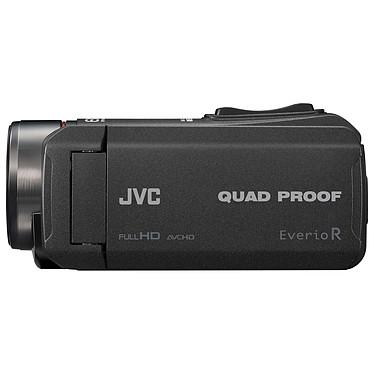 Acheter JVC GZ-R445 Noir