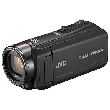 Avis JVC GZ-R445 Noir