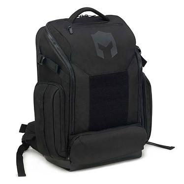 """Caturix Attachader 17.3"""" Sac à dos pour gamer - 33 litres - PC portable 17.3""""/Console - Housse anti-pluie"""