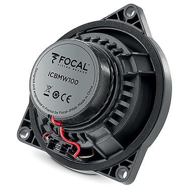 Avis Focal IC BMW 100