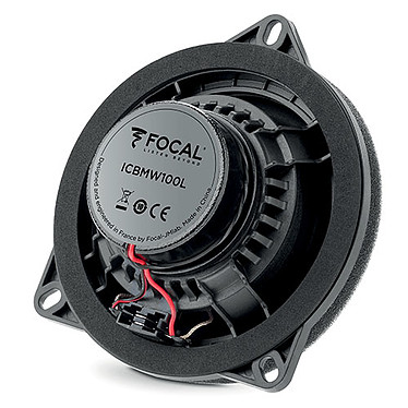 Avis Focal IC BMW 100L