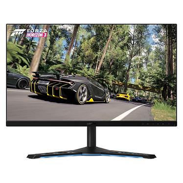 "Lenovo 27"" LED - Y27gq-20 2560 x 1440 pixels - 1 ms (MRPT) - Format large 16/9 - Dalle TN - 165 Hz - G-Sync - HDMI/DisplayPort - Noir"