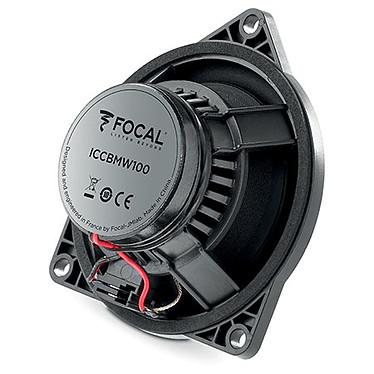 Avis Focal ICC BMW 100