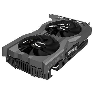 Avis ZOTAC GeForce RTX 2060