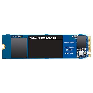 Opiniones sobre Western Digital SSD WD Blue SN550 250 GB