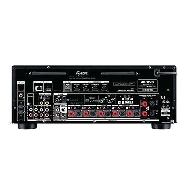 Acheter Onkyo TX-NR575E Noir + Jamo S 809 HCS Noyer
