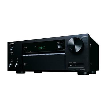 Avis Onkyo TX-NR575E Noir + Jamo S 809 HCS Noyer