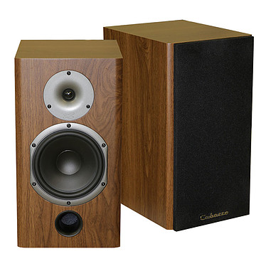 Acheter Yamaha MusicCast CRX-N470D Argent + Cabasse Antigua MT22 Noyer