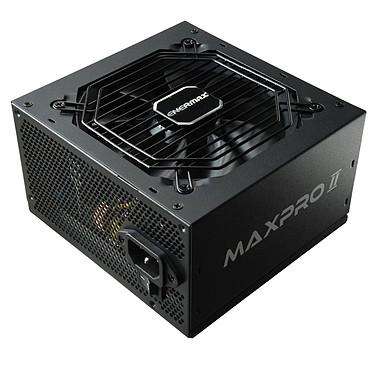 Avis Enermax MaxPro II EMP600AGT-C 80PLUS