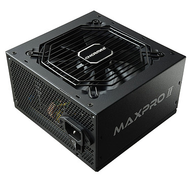 Avis Enermax MaxPro II EMP700AGT-C 80PLUS