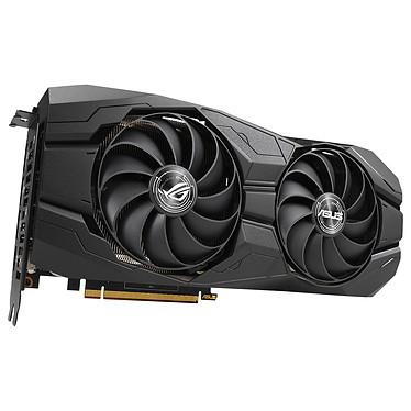 Acheter ASUS Radeon RX 5500 XT ROG-STRIX-RX5500XT-O8G-GAMING