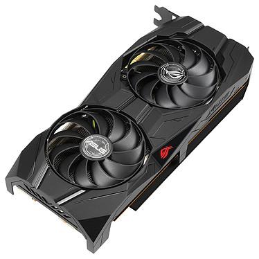 Avis ASUS Radeon RX 5500 XT ROG-STRIX-RX5500XT-O8G-GAMING