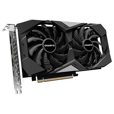 Avis Gigabyte Radeon RX 5500 XT OC 4G