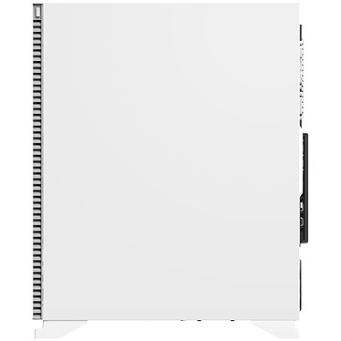 Acheter Zalman S5 Blanc