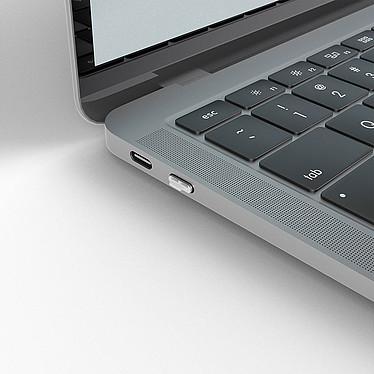 Avis Lindy 10 verrous pour ports USB-C