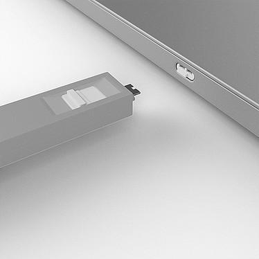 Acheter Lindy Kit de blocage pour ports USB-C