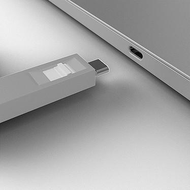 Avis Lindy Kit de blocage pour ports USB-C