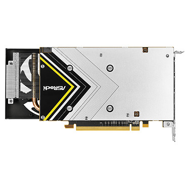 Acheter ASRock Radeon RX 5500 XT Challenger D 4G OC