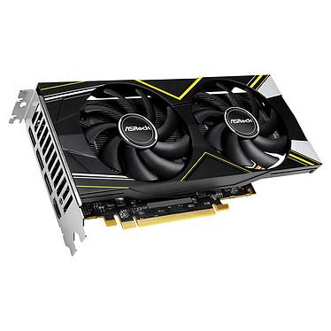 Avis ASRock Radeon RX 5500 XT Challenger D 4G OC