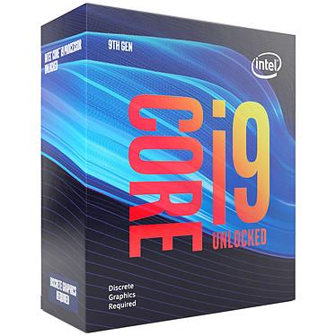 Avis Kit Upgrade PC Core i9KF ROG STRIX Z390-H GAMING