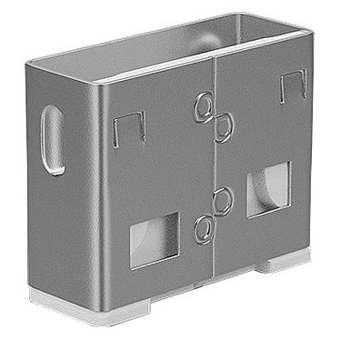 Avis Lindy 10 verrous pour ports USB-A