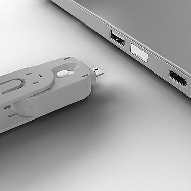 Acheter Lindy Kit de blocage pour ports USB-A