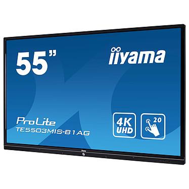 """Avis iiyama 65"""" LED - ProLite TE5503MIS-B1AG"""
