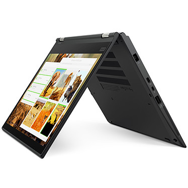 Avis Lenovo ThinkPad X380 Yoga (20LH001HFR)