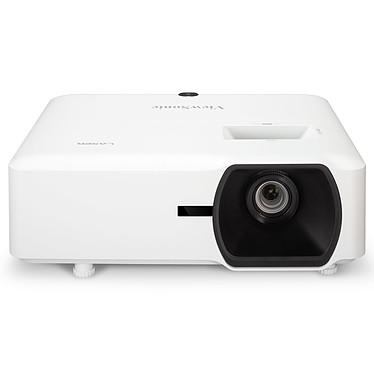 ViewSonic LS750WU Vidéoprojecteur DLP/Laser WUXGA 3D Ready - 5000 Lumens - HDMI/VGA/USB - 24/7 - Orientation 360° - 2 x 10 Watts