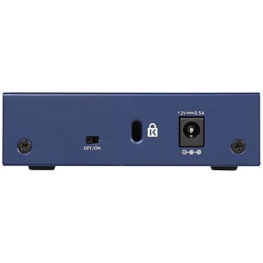 Comprar Netgear GS105
