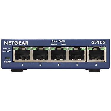 Avis Netgear GS105
