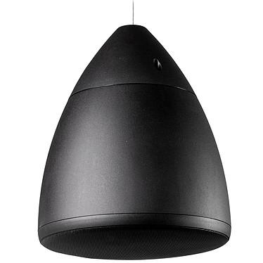 Elipson Bell 4 Noir Enceinte suspendue coaxiale 2 voies Bass-Reflex 80 Watts (à l'unité)