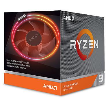 Avis Kit Upgrade PC AMD Ryzen 9 3900X MSI MPG X570 GAMING PRO CARBON WIFI