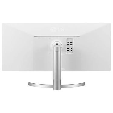 "LG 34"" LED - 34WL850-W pas cher"