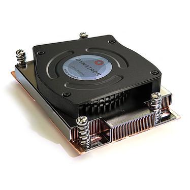 Dynatron A31 Ventilateur serveur 1U pour processeur AMD TR4/SP3