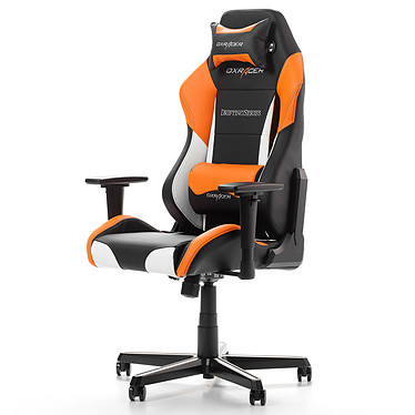 Avis DXRacer Drifting D61 (orange)