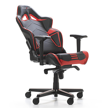 Avis DXRacer Racing Pro R131 (rouge)
