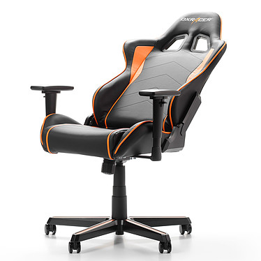 Acheter DXRacer Formula F08 (orange)