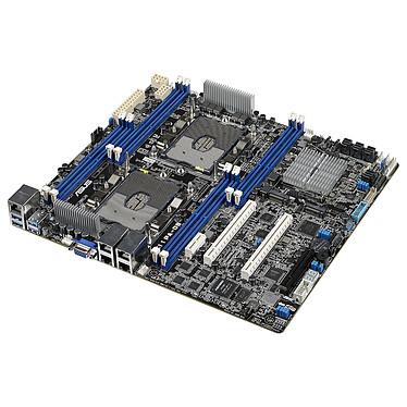 ASUS Z11PA-D8 Carte mère CEB 2 x Socket P - 8 x DDR4 - SATA 6Gb/s - M.2 - USB 3.0 - 2 x PCI-Express 3.0 16x