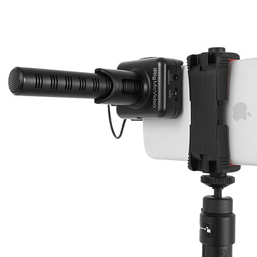 Avis IK Multimedia iRig Mic Video