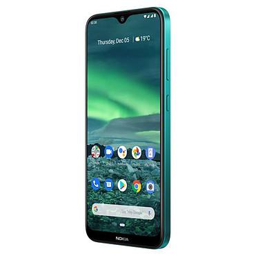Avis Nokia 2.3 Vert