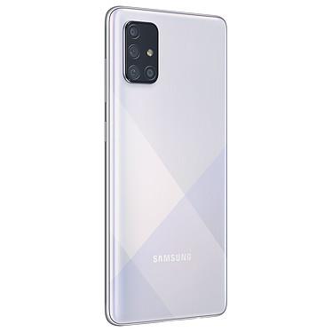 Opiniones sobre Samsung Galaxy A71 Plato