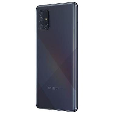 Acheter Samsung Galaxy A71 Noir